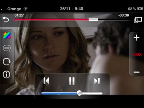 Avplayer HD per iPad
