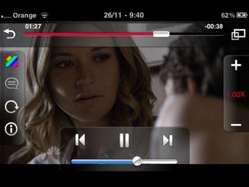 Avplayer HD per iPad