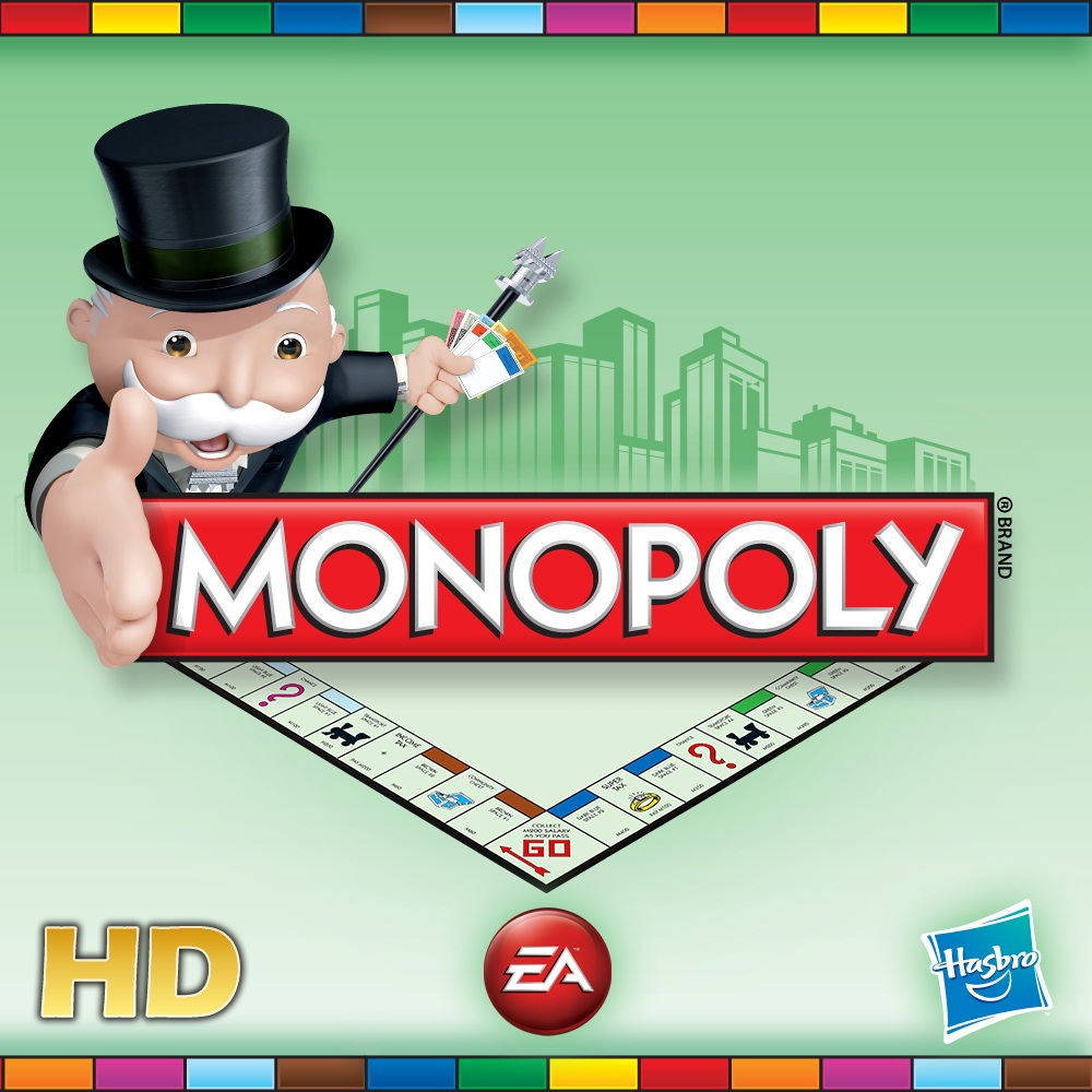 Monopoly HD per iPad