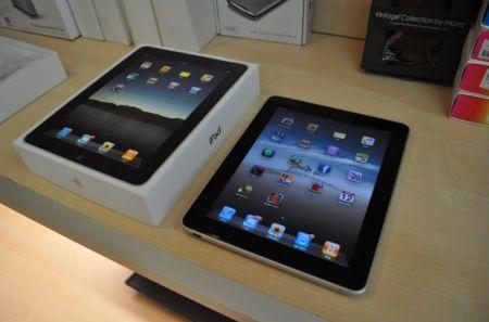 iPad regalo di Natale 2010