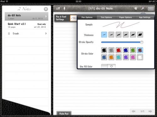 Notes Plus per iPad