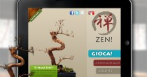 Zen per iPad screenshot