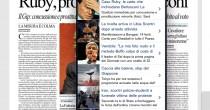 La Repubblica+ per iPad screenshot