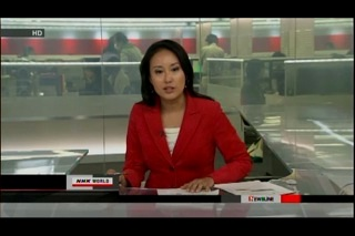 NHK World TV per iPhone