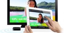 iMovie per iPad