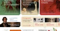 L'Italia è unita per iPad