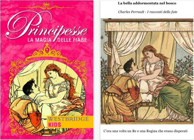 Principesse La Magia delle fiabe per iPad