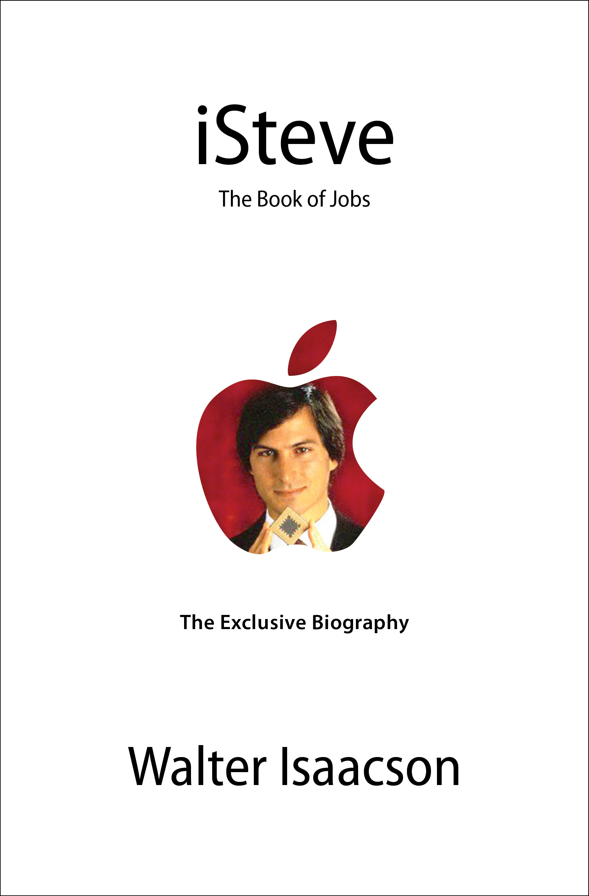 iSteve The Book of Jobs