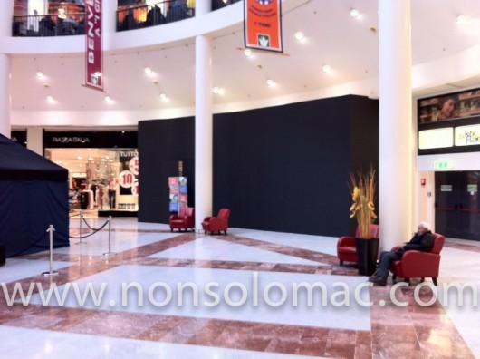 Apple Store I Gigli Firenze