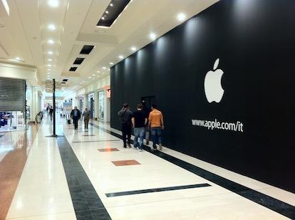 Apple Store di Rozzano
