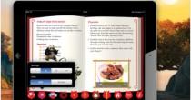Kung Fu Panda cooking Book per iPad
