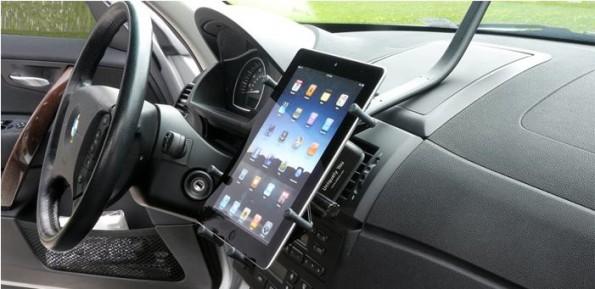 Авто подставка для планшета своими руками