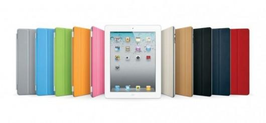 iPad 2 venduti