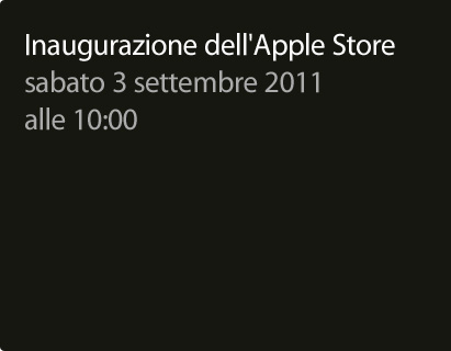 Apple Store Marcianise