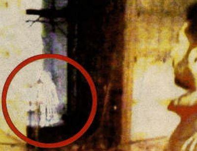 Il fantasma del museo di Napoli