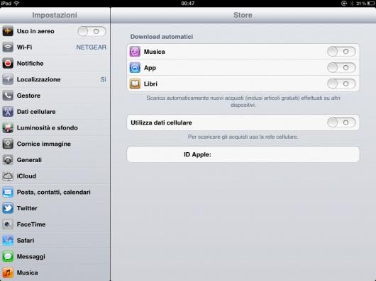 iOS 5.0 beta 7